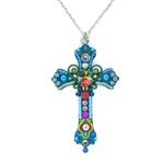 Ayala Bar Cross Necklace 135265 Spring 2017