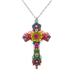 Ayala Bar Cross Necklace 135266 Spring 2017