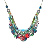 Ayala Bar Fiesta Necklace 139587 Spring 2016