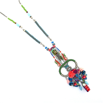 Ayala Bar Fiesta Necklace 139588 Spring 2016