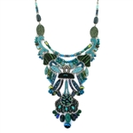 Ayala Bar Mediterranean Ocean Necklace 139613 Fall 2016