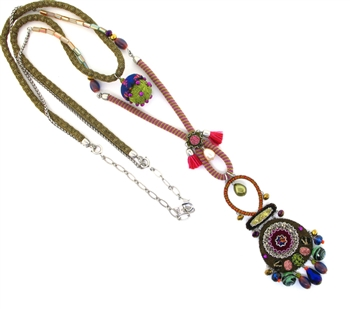 Ayala Bar Bohemia Necklace 139618 Fall 2016