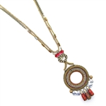 AYALA BAR BIRCH NECKLACE 139641 FALL 2017