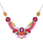 Ayala Bar Gaillardia Necklace 139671 Spring 2018