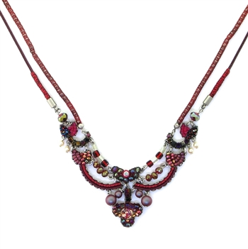 AYALA BAR RUBY TUESDAY NECKLACE 13C3003 FALL 2018