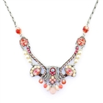 Ayala Bar Gogi Pearls Necklace C3154 Spring 2020