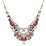 Ayala Bar Ruby Love Necklace 13C3202 Fall 2020
