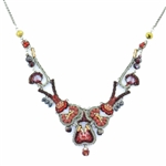 Ayala Bar Ruby Love Necklace 13C3203 Fall 2020