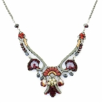 Ayala Bar Ruby Love Necklace 13C3204 Fall 2020