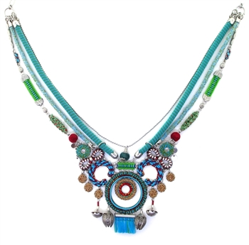 Ayala Bar Acadia Necklace 13E-152 Spring 2017