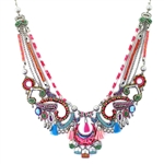Ayala Bar Flora Necklace 13E-156 Spring 2017