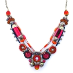 AYALA BAR CRIMSON VOYAGE NECKLACE 13H3003 FALL 2018