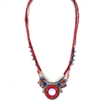 AYALA BAR CRIMSON VOYAGE NECKLACE 13H3004 FALL 2018