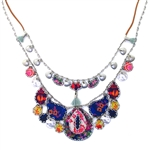 Ayala Bar Kaleidoscope Necklace 13K302 Spring 2018