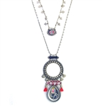 Ayala Bar Kaleidoscope Necklace 13K307 Spring 2018