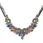 AYALA BAR AUTUMN AURORA NECKLACE 13R3003 FALL 2018