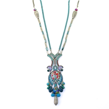 AYALA BAR ASTRAL LIGHT NECKLACE 13R3006 FALL 2018