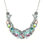 Ayala Bar Full Moon Necklace R3173 Spring 2020