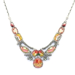 Ayala Bar Coral Cave Necklace R3182 Spring 2020