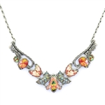Ayala Bar Coral Cave Necklace R3183 Spring 2020