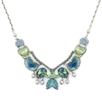 Ayala Bar New Dawn Necklace R3186 Spring 2020