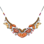 Ayala Bar Soul Fire Necklace 13R3229 Fall 2020
