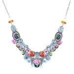 Ayala Bar Enchanted Garden Necklace R3268 Spring 2021