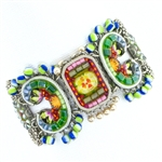 Ayala Bar Menagerie Bracelet 144319 - Retired