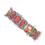 Ayala Bar Crimson Dreams Bracelet R4029 Spring 2020