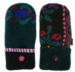 Baabaazuzu One-of-a-Kind Mittens MT111
