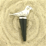 Basic Spirit Bird Wine Bottle Stopper