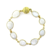Beautiful Soul Kendall Moonstone Bracelet