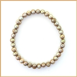 Beautiful Soul Kendall Pearl Stretch Bracelet