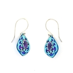 Holly Yashi Simone Earrings - Amethyst