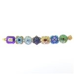 Holly Yashi Francesca Bracelet - Multi