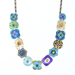 Holly Yashi Francesca Necklace - Multi
