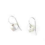 Holly Yashi Be Mine Earrings - Silver