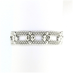 Liquid Metal Mesh Bracelet Mini D-N