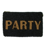 Mary Frances Party Cell Phone Pouch