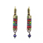 Michal Golan Multi-Bright Earrings 6345