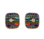 Michal Golan Multi-Bright Earrings S-5247