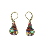 Michal Golan Multi-Bright Earrings S-6344