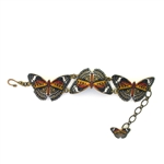 Mamas Little Babies Lacewing Butterfly Bracelet