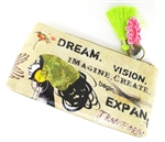 Papaya Accessory Pouch Small - Dream