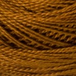 DMC #8 Cotton Pearl Spool 780