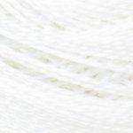 DMC #8 Cotton Pearl Spool B5200