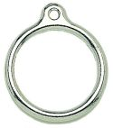 Gymnastic Trapeze Ring Handle - Aluminum