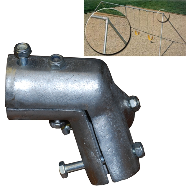 Metal Pipe Swing Connector