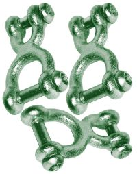 Clevis X 3 PackTire Swing