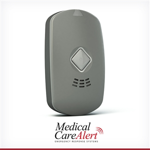 HOME & AWAY ELITE Medical Alert System With Automatic Fall Detection and GPS - Annual Plan